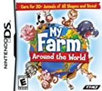 My Farm Around The World - Nintendo D...