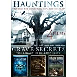 4-Film Hauntings: Based on True Case Files [Import]