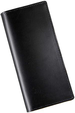 Eredità 財布 革の王様ブッテーロレザー 長財布 二つ折り YKKエクセラ 日本製 メンズ WL12
