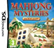 Mahjong Mysteries: Ancient Egypt (Nintendo DS)