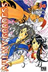 Ah ! My Goddess, tome 36 par Kosuke Fujishima