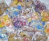 訳あり ちんすこう 全6種類50袋 【約1キロ】琉球銘菓 お菓子 茶菓子 和菓子