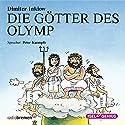 Die Götter des Olymp Hörbuch von Dimiter Inkiow Gesprochen von: Peter Kaempfe