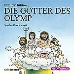 Die Götter des Olymp | Dimiter Inkiow