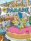Les Simpson, Tome 24 - en parade