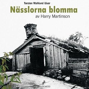 Nässlorna blomma [The Nettles Flower] Audiobook
