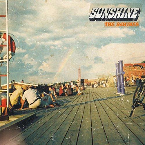 SUNSHINE(初回限定盤)