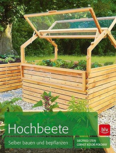 Gartenmobel Aus Paletten Bauen Anleitung : Hochbeete Selber bauen und bepflanzen  EAN 9783835410831  hochbeet