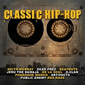 Classic Hip-Hop