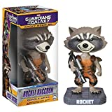 FunKo Wacky Wobbler: Marvel GotG - Rocket Raccoon Toy Figure