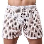EFE Sexy Shorts de Plage Bermudas Cas...