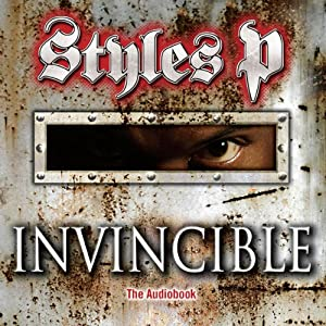 Invincible: A Novel Audiobook