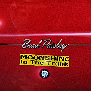 Moonshine In The Trunk from SONY NASHVILLE/ ARISTA