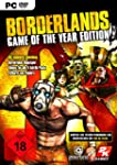 Borderlands - Game of the Year Edition