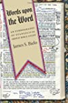 Words Upon the Word: An Ethnography o...