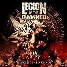 Descend Into Chaos [+1 Bonus]