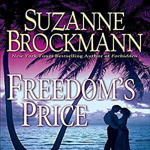 Freedom's Price Audiobook