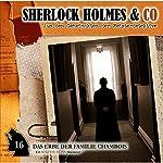 Das Erbe der Familie Chambois (Sherlock Holmes & Co 16) | Edgar Allan Poe