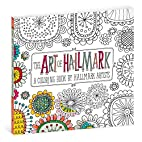 The Art of Hallmark - A Coloring Book for…