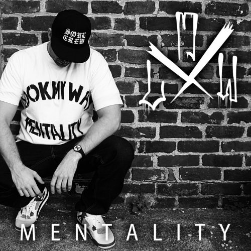 Look My Way-Mentality-CD-FLAC-2013-DeVOiD Download