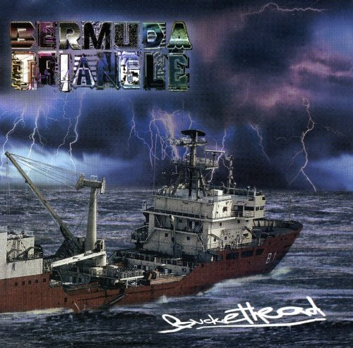 Bermuda Triangle by Buckethead
