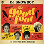 Dj Snowboy Presents The Good Foot [Vi...