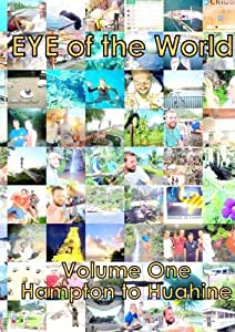 EYE of the World - Volume One