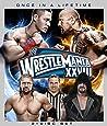 WWE 2012  Wrestlemania XXVIII [Blu-ray]
