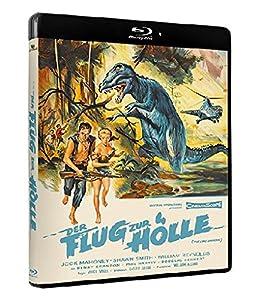 Der Flug zur Hölle [Blu-ray]