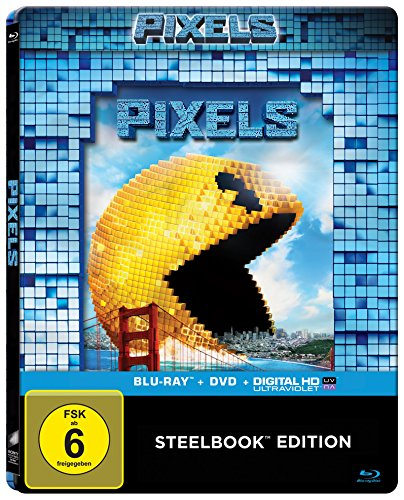 pixels-2-disc-steelbook-blu-ray