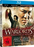 Image de Warlords, the (Dir.'s Cut) (I [Blu-ray] [Import allemand]