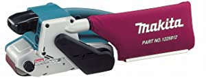 Best-Belt-Sander-with-Cloth-Dust-Bag