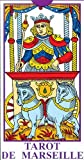 DG Diffusion - Tarot de Marsella (Camoin-Jodorowsky, importado)
