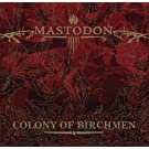Colony Of Birchmen (Int'l 2-Track DMD)