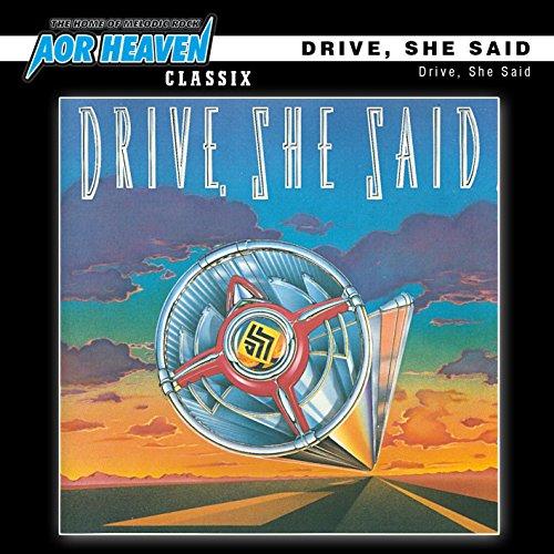 Drive. She Said + 2