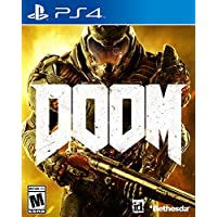Doom for PlayStation 4 by Sony