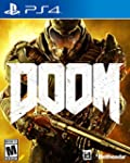 Doom - PlayStation 4 - Standard Editi...