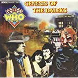 Doctor Who: Genesis of the Daleks (Vintage Beeb)by Terry Nation