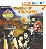 Doctor Who: Genesis of the Daleks (Vintage Beeb)