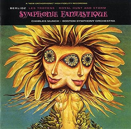 ベルリオーズ:幻想交響曲(1954年録音)&歌劇「トロイ人」より王の狩りと嵐(期間生産限定盤)
