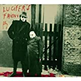 Lucifer's Friend by Lucifer's Friend