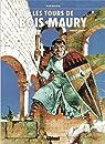 Les Tours de Bois-Maury, tome 9 : Khaled par Hermann