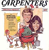 Carpenters.The Christmas Portrait