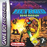 Metroid: Zero Mission (GBA)