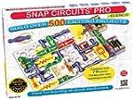 Snap Circuits PRO SC-500 Electronics...