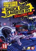Borderlands: The Pre-Sequel!: Shock Drop Slaughter Pit  [Online Game Code]