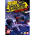 Borderlands: The Pre-Sequel!: Shock Drop Slaughter Pit  [Online Game Code]