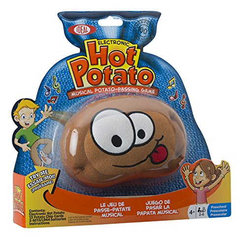 Ideal Hot Potato Electronic Musical Passing Game - 1