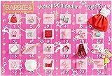 Barbie Advent Calendar