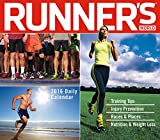Runner's World 2016 Calendar